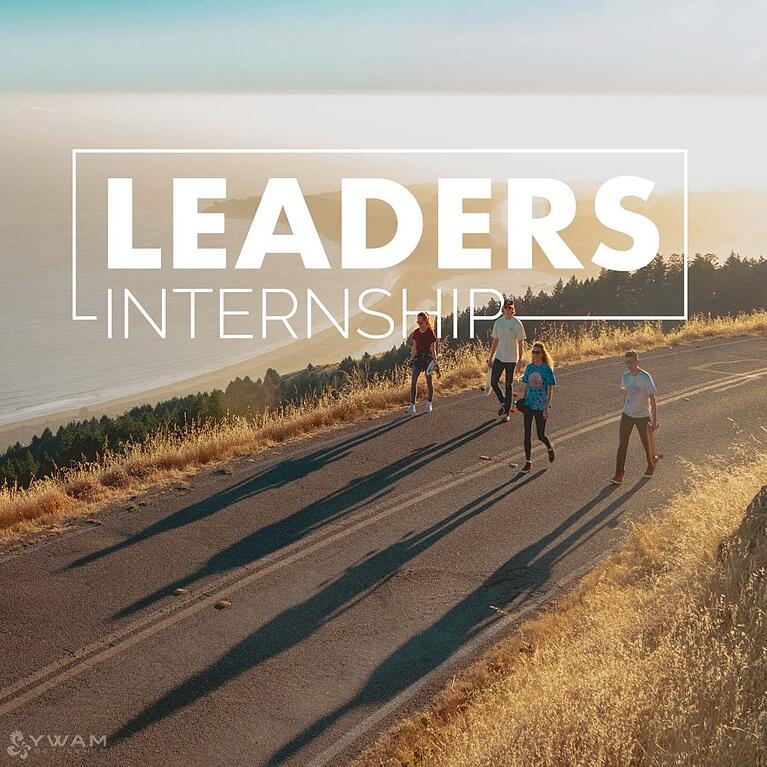 Leaders Internship
