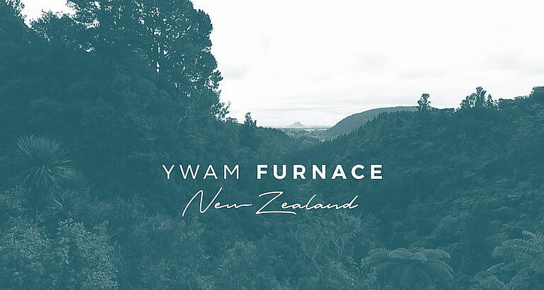 Why We Changed our Name to YWAM Furnace NZ