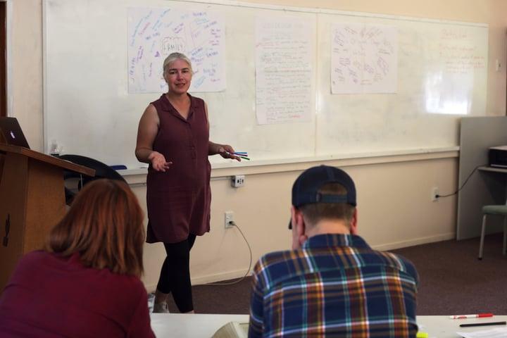 Transformational Development Seminar