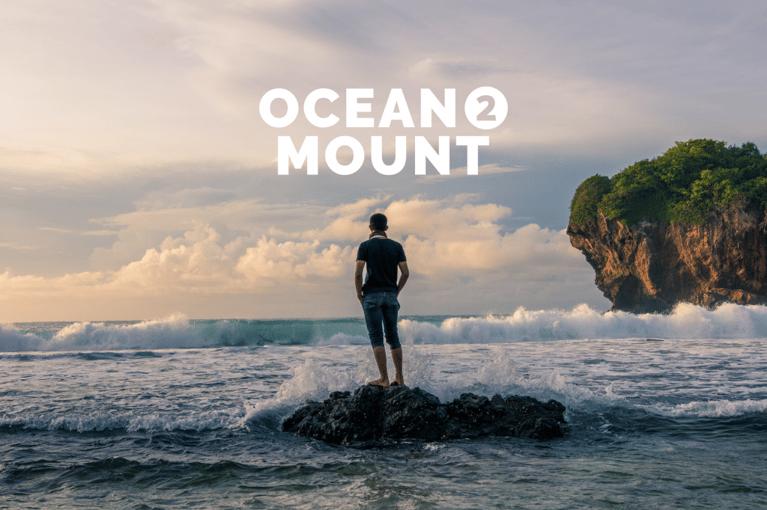 Ocean to Mount DTS