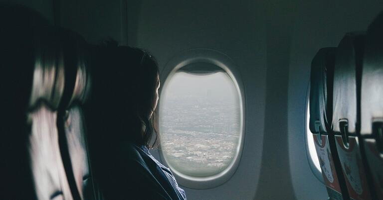 How Jesus Met a Girl on a 90 Minute Flight   YFNZ Story