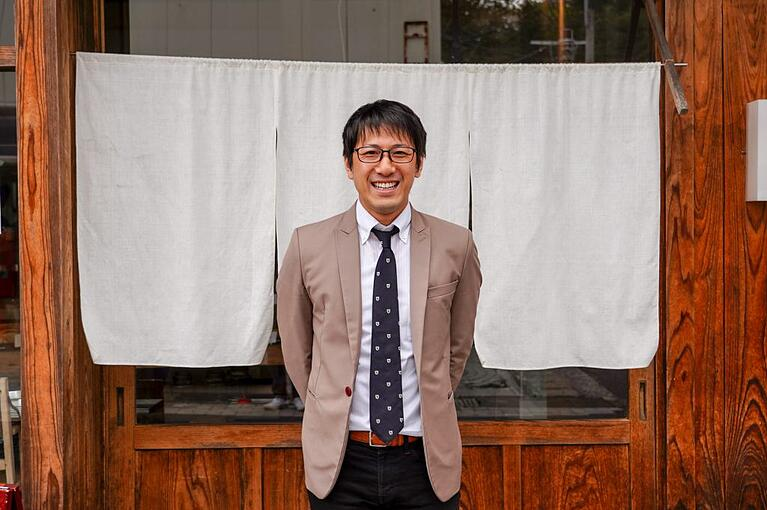 人口約2万人の大分県竹田市に、ここ5年で200人以上が移住。地域おこし協力隊は40人超!移住担当・後藤雅人さんにその理由を聞きました