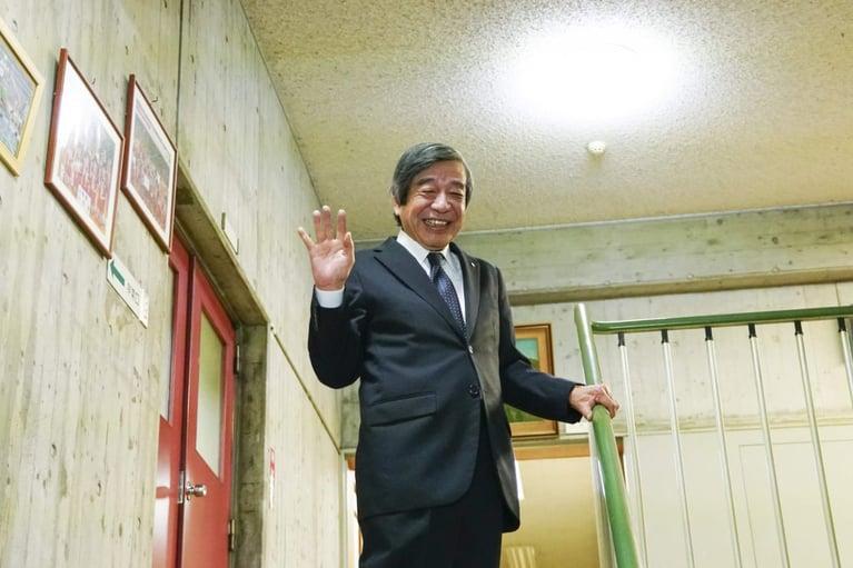 長野・小布施にひとたび足を運べば、誰もが虜になってまた訪れる!? まちづくりが人を呼ぶ、「巻き込み力」を町長に聞く