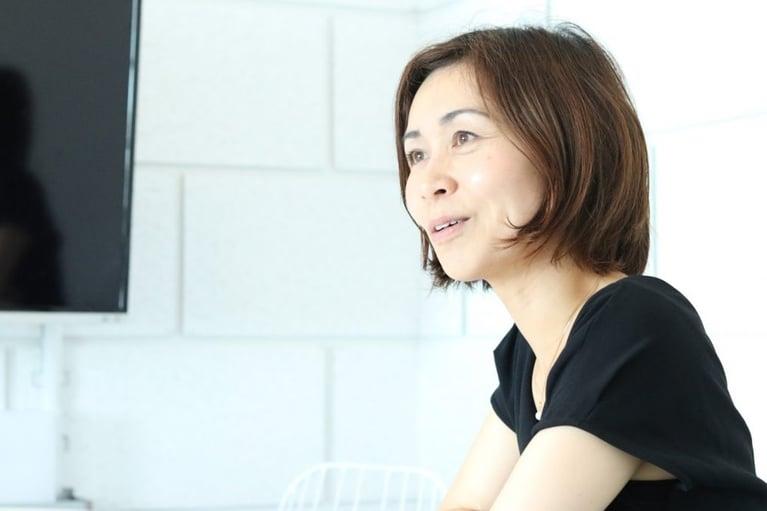 「わたし探求メディア『molecule』」にて代表・松原佳代のインタビューが公開