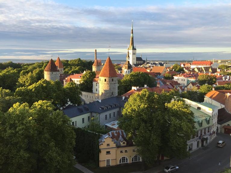 エストニアに引っ越した|海外移住ブログ
