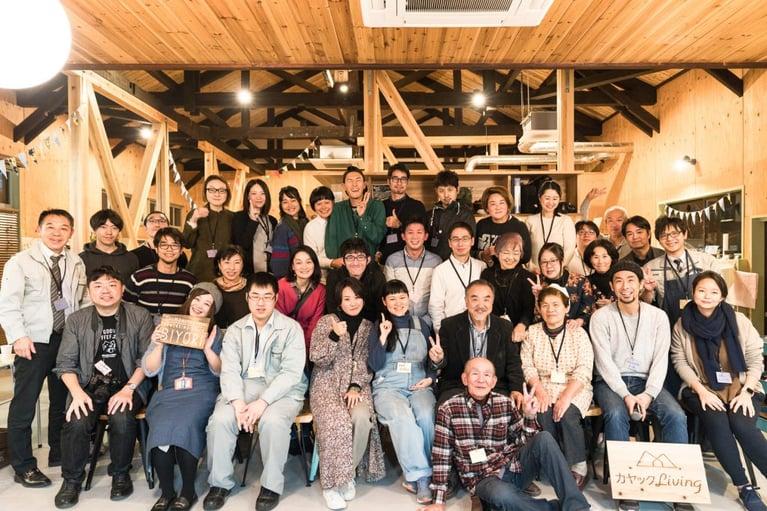 """地域との関わりしろは、""""美味しい"""" と """"楽しい"""" から生まれる。奈良県下北山村に学ぶ、関係人口のつくりかた"""