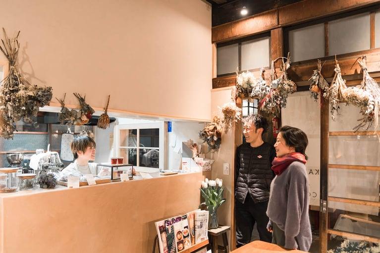 まちを、人を、どれだけリアルに伝えることができるか。コウノトリのまち・兵庫県豊岡市にみる、移住相談窓口のつくりかた