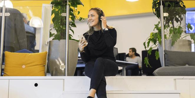 Vad möts dina kunder av när du inte svarar?