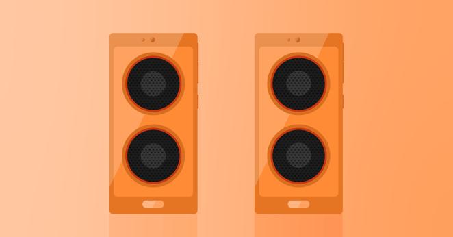 Bättre ljud med HD Voice i Flow