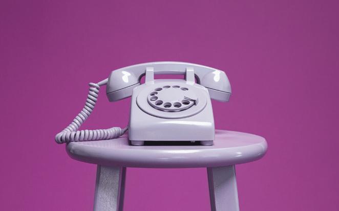 Vad är skillnaden på en analog telefon och en IP-telefon?