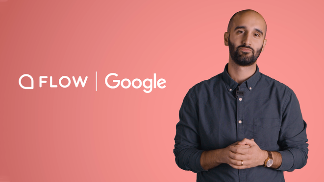 Så integrerar du Flow med Google