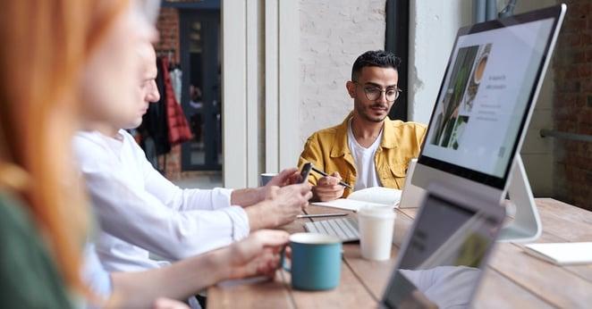 3 anledningar att integrera er växel med andra företagssystem