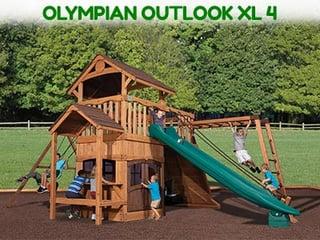 Olympian Outlook XL