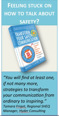 safety_communication-book