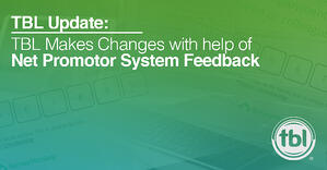 Changes Implemented with NPS Feedback