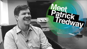 TBL Co-Founder, Patrick Tredway, Transitions to CEO Role
