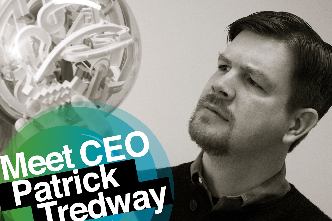 Employee Spotlight: Patrick Tredway