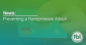 Great Cyber Hygiene: Preventing a Ransomware Attack According to the FBI