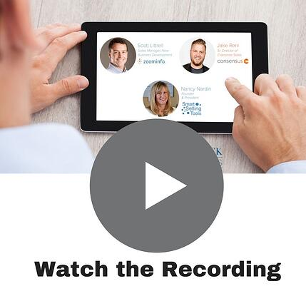 Watch the Recording