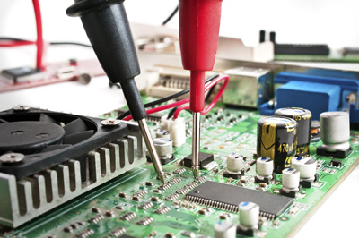 computer hardware for fast computer processing
