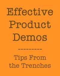 DemoTips