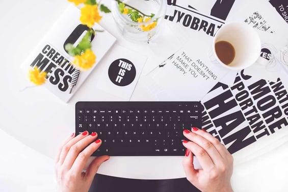 content, content marketing, ebook, white paper, document, video, personalize, personalization,