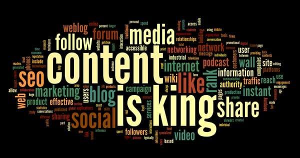 content, visual design, marketing, marketer, image, social media