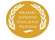NAADAC Accredited Provider