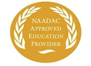 NAADAC Accredited Provider