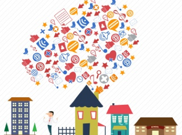 A better approach to new construction social media.