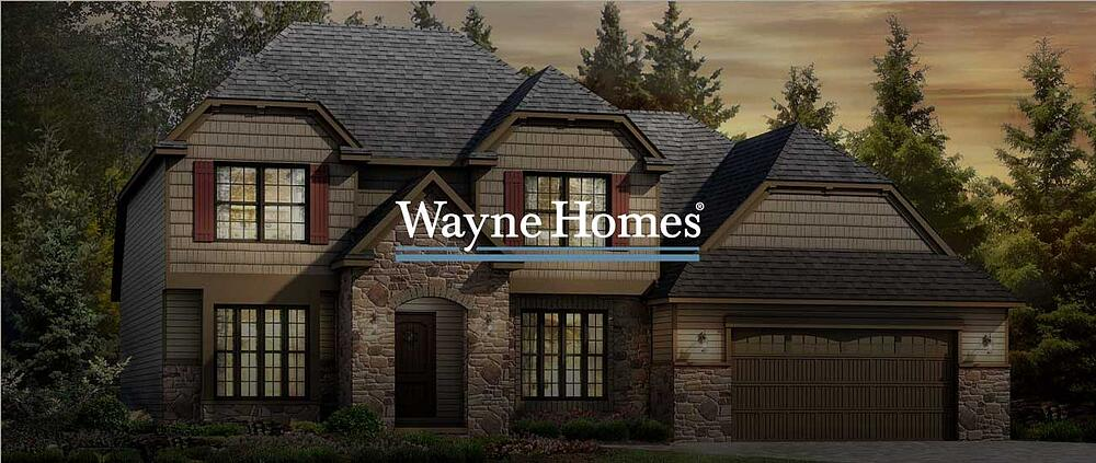 Better customer experience improves campaign for Wayne Homes.