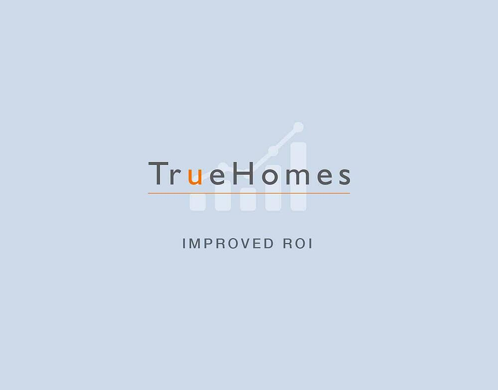 Better KPI tracking, increased leads, and ROI for True Homes.