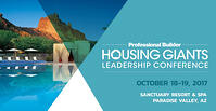 Innovation and Customer Experience a Priority at Housing Giants Conference