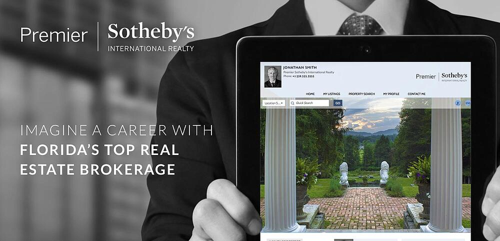 Insights from customer research and journey mapping lead to breakthrough campaign for Premier Sotheby's International Realty.