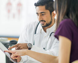 How EHRs Help Improve Orthopedic Patient Safety