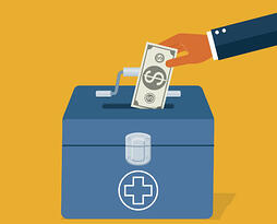 How the Right EHR System Can Save Your Orthopedic Practice Money