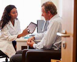 Helping Older Patients Use Their Personal Health Records