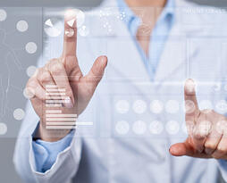 Technological Trends Revolutionizing the Healthcare Industry