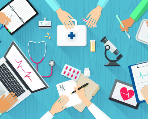Make Sure Your EHR is Optimized for MACRA with These 4 Questions