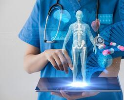 4 Trends in Healthcare Technology to Watch
