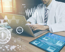How Do EHR Systems Fit Into an Overall Strategy for Digitization?