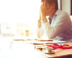 Better Integrated EHR Systems Can Reduce Physician Burnout