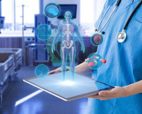 Tips for Integrating EHR Systems and Practice Management Systems