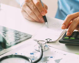 Cost-Cutting Practices Include the Integration of EHRs