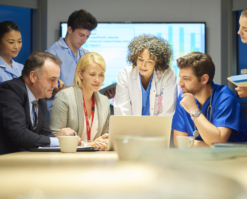 MACRA-Compliant EHR Implementation: What Practices Need to Know