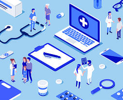 Proposed Rules from ONC and CMS Poised to Push Interoperability in 2019
