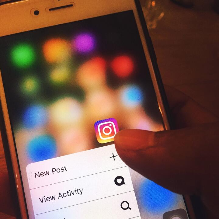 How to: Instagram Highlights