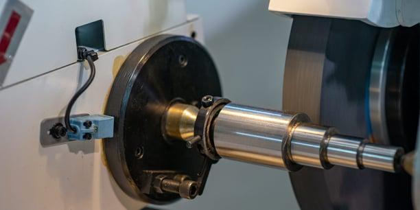 CNC Grinder