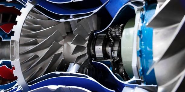 Aerospace Gears
