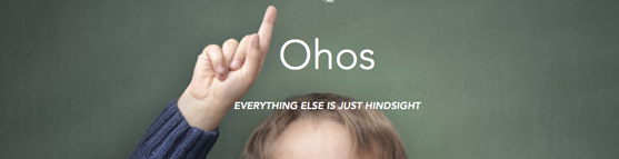 Big or Small, Ohos Now Does it All!